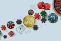 The most popular and easiest casino games that anyone can start with