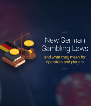 There are new gambling regulations in Germany