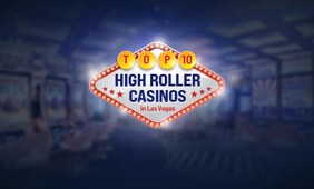 Top 10 Vegas Casinos for Serious High Rollers