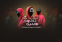 """How to Beat All Games Netflix's """"Squid Game"""" and Survive"""