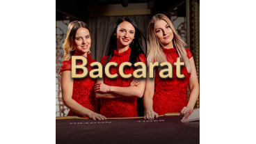Live Baccarat at 22Bet Casino