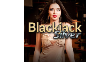 Live Blackjack Silver at 22Bet Casino