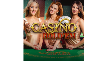 Live Poker at 22Bet Casino