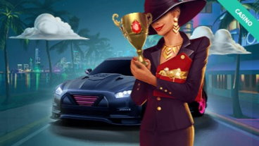 22Bet Promotion - Weekly Race