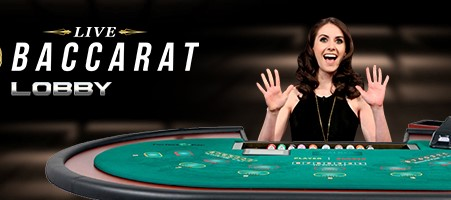 All Spins Win Casino Live Baccarat