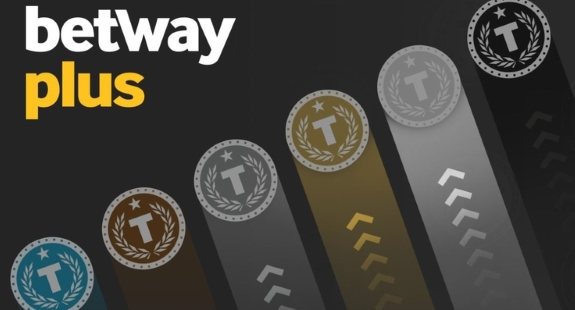 Earn Loyalty Points every time you play or bet with Betway