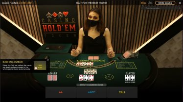 Bgo Casino Features Live Poker from Playtech