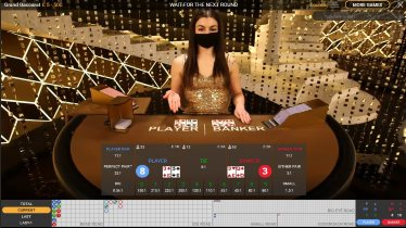 Different Baccarat Versions at the Bgo Live Casino