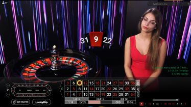 Playtech Supplies Live Roulette Tables at Bgo Casino