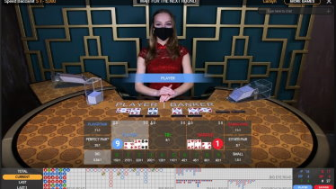 Casino-X Offers Different Versions of Live Baccarat