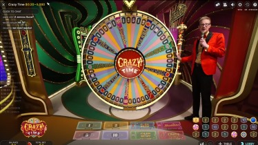 JackpotCity Casino Live Gameshows