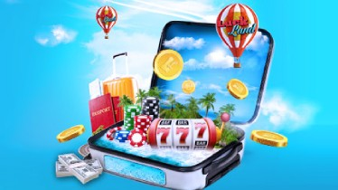 LuckLand Casino Early Week Take-Off Promotion