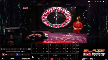 Lucky Niki Casino Offers Live Roulette from Different Providers