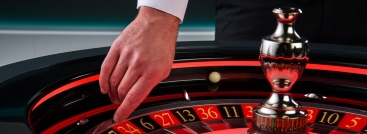 Win more on roulette when you hit 7