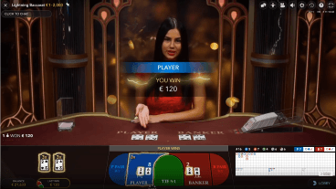 Live Roulette at PlayAmo casino