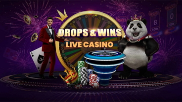 You can win a share of €2.5 million in prizes
