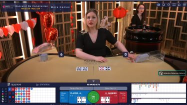 Ruby Fortune Casino Offers Different Live Baccarat Variants
