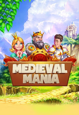 Medieval Mania poster