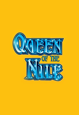 Queen of the Nile poster