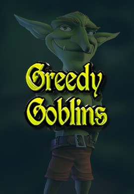 Greedy Goblins game poster