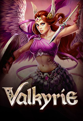 Valkyrie game poster