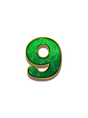 9 Symbol