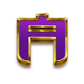 Legandary Sumo Payout Table - symbol A