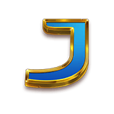 Legandary Sumo Payout Table - symbol J