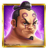 Legacy of Egypt Payout Table - symbol Purple Sumo