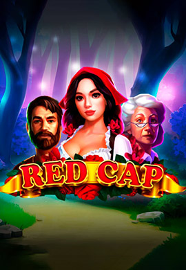 Red Cap poster