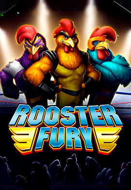 Rooster Fury poster