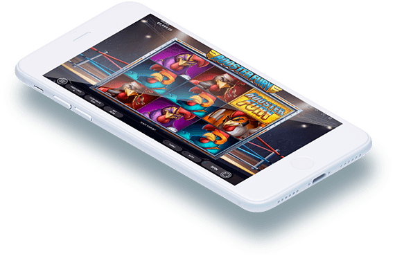 Play Rooster Fury Slot on Mobile