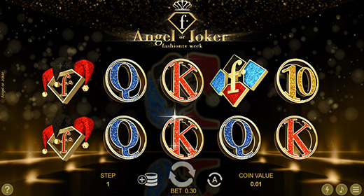 Angel or Joker game preview 1