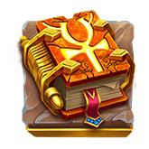 Temple of Dead Bonus Buy Payout Table - symbol Scatter