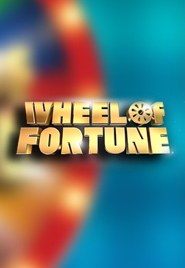 Wheel of Fortune on Tour logo game poster