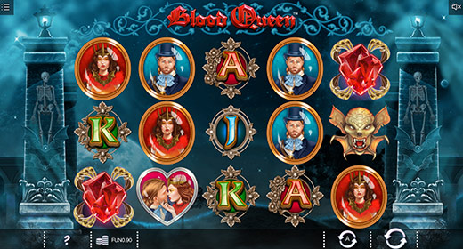 Blood Queen game preview