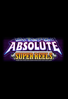 Absolute Super Reels game poster