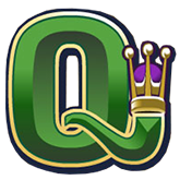Avalon II - Payout table - symbol Queen