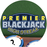 Premier Blackjack by Microgaming