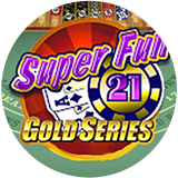 Super Fun 21 Blackjack by Microgaming