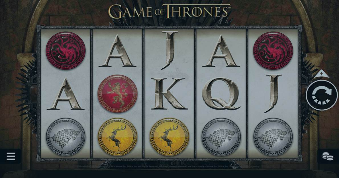 Play Game of Thrones demo version for free