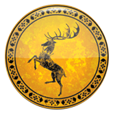 Game of Thrones Slot Payout Table - symbol Baratheon