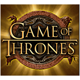 Game of Thrones Payout Table - symbol Wild