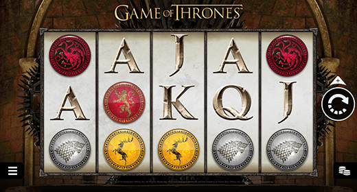 Gameof Thrones in game preview