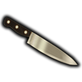 Halloween Video Slot Payout Table - symbol Knife