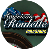 American Roulette Gold by Microgaming