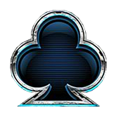 Terminator 2 - Payout table - symbol Clubs