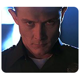 Terminator 2 - Payout table - symbol T 1000