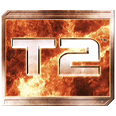 Terminator 2 - Payout table - symbol T2
