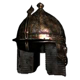 Xcalibur - Payout table - symbol Helmet